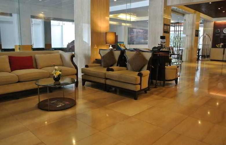 FuramaXclusive Asoke Bangkok - Hotel - 7