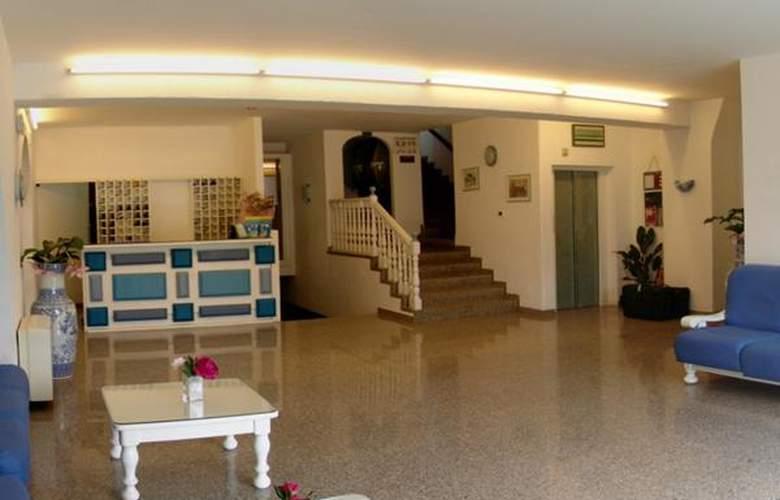 Terme Galidon - Hotel - 1