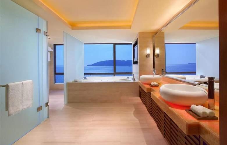 Hyatt Regency Kinabalu - Hotel - 30