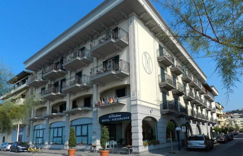 Hotel Il Mulino - Hotel - 1