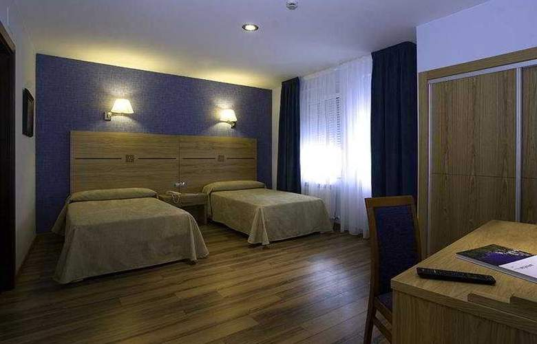 40 nudos - Room - 4