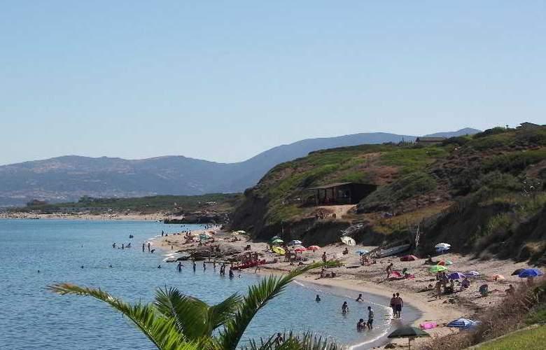 La Ciaccia - Beach - 16