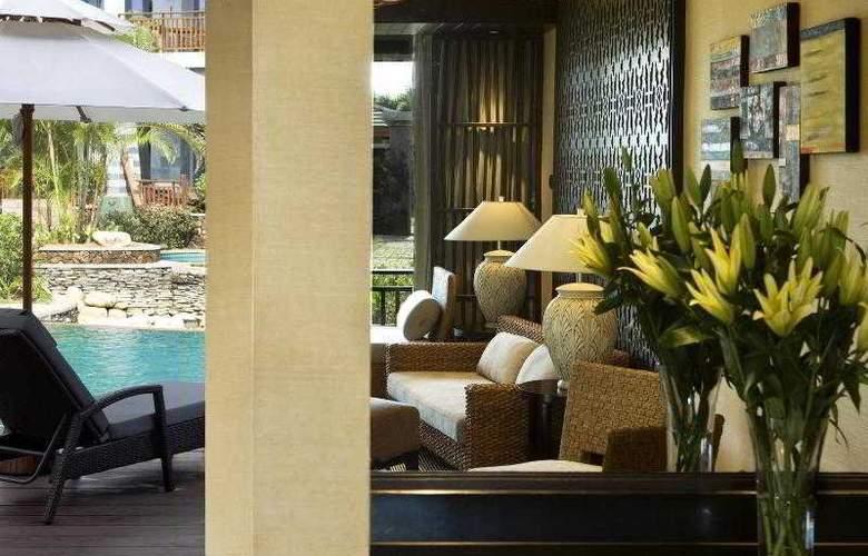 Le Meridien Shimei Bay Beach - Hotel - 12