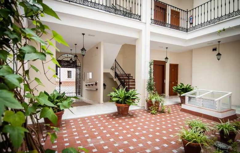Apartamentos Las Cruces - Hotel - 7
