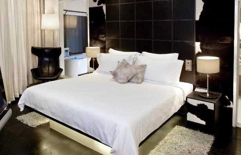 Le Meridien New Delhi - Room - 18