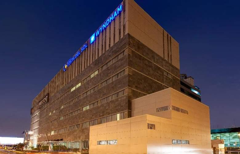 Costa del Sol Wyndham Lima Airport - Hotel - 12