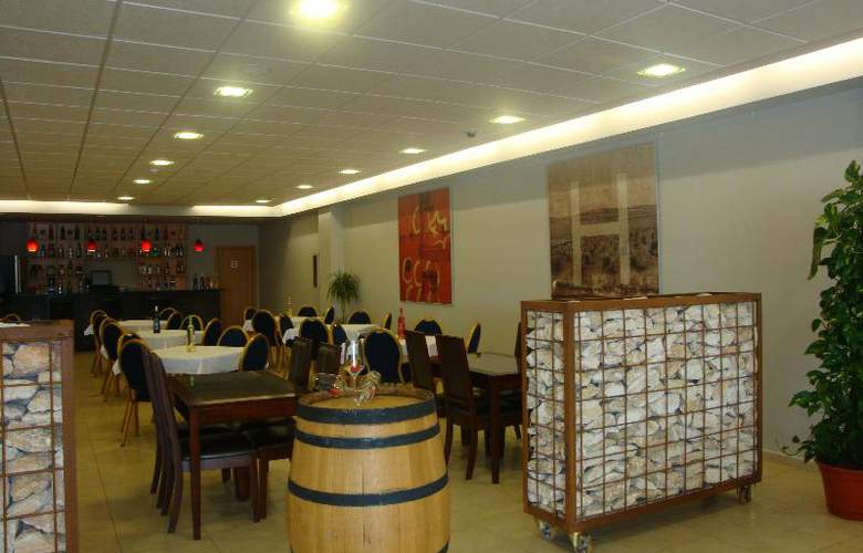 Del Vino - Restaurant - 7