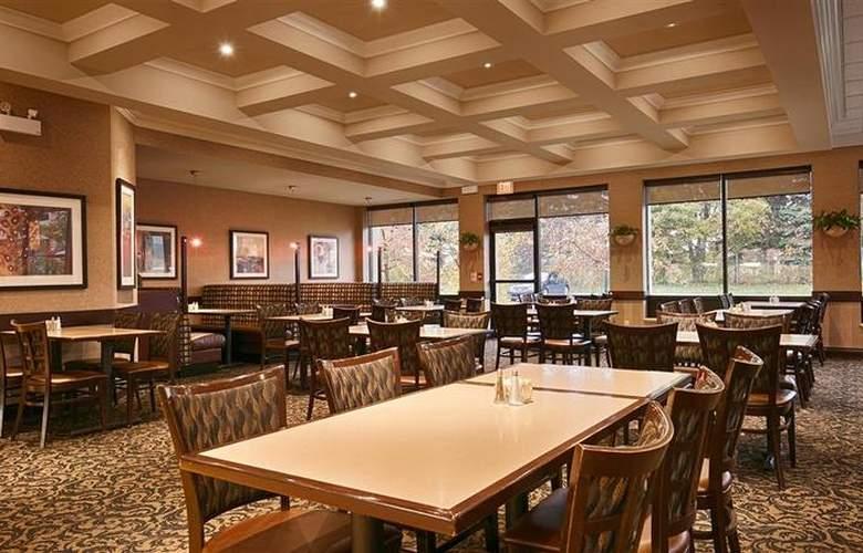Best Western Brant Park Inn & Conference Centre - Restaurant - 110