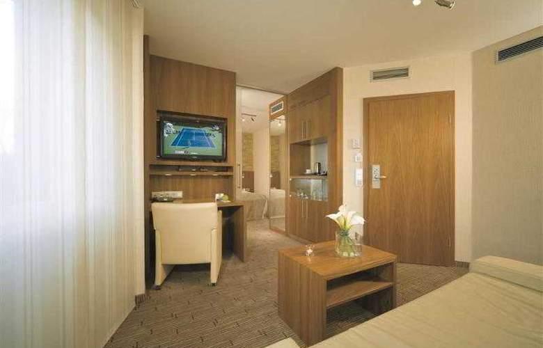 Best Western Parkhotel Oberhausen - Hotel - 40