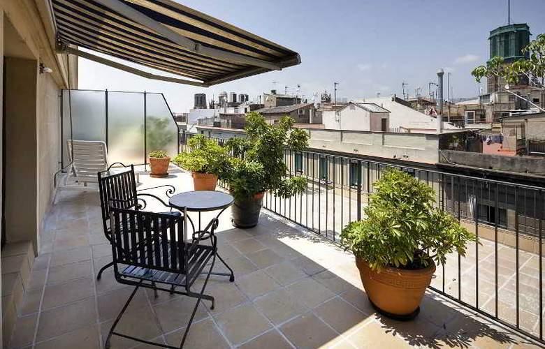 Gran Barcino - Terrace - 11