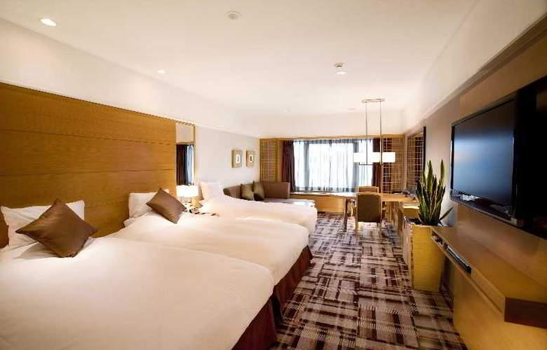 Kyoto Brighton Hotel - Room - 21