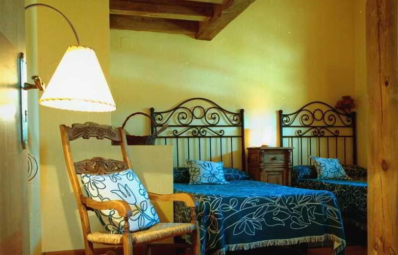 La Hosteria del Guadarrama - Room - 4