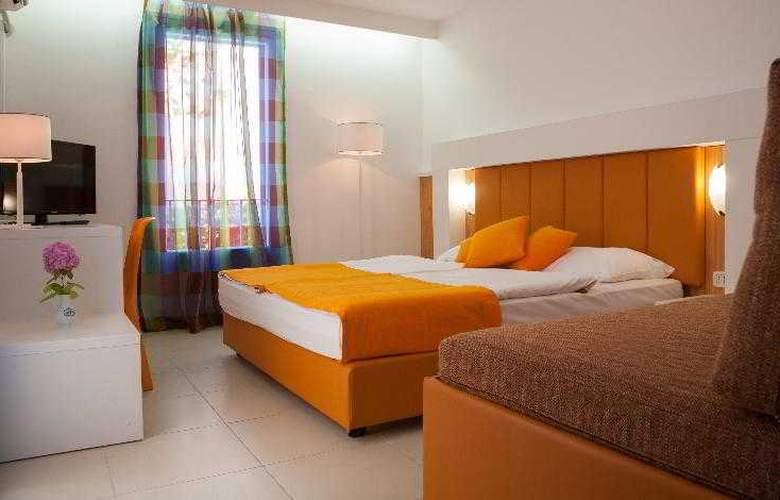 Slovenska Plaza 3 - Room - 7