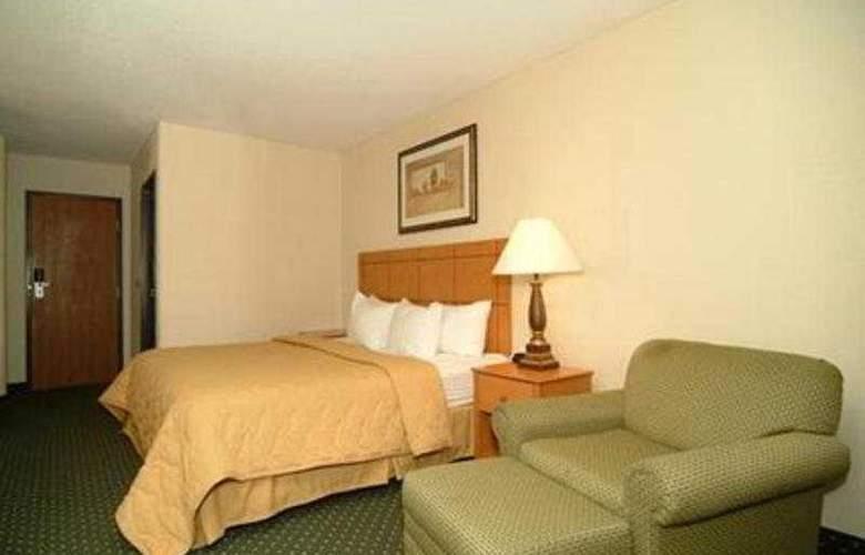 Comfort Inn South - Room - 2