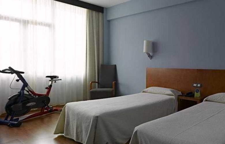 Hotel THe Fataga & Centro de Negocios - Room - 12
