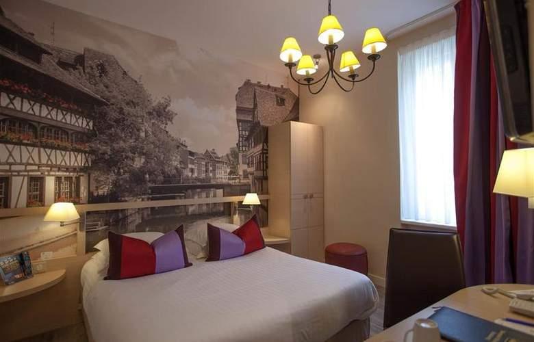 Best Western Plus Hôtel Monopole Métropole - Room - 32