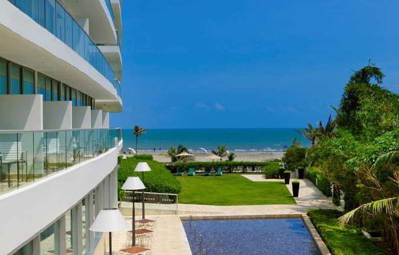 Holiday Inn Cartagena Morros - Hotel - 0