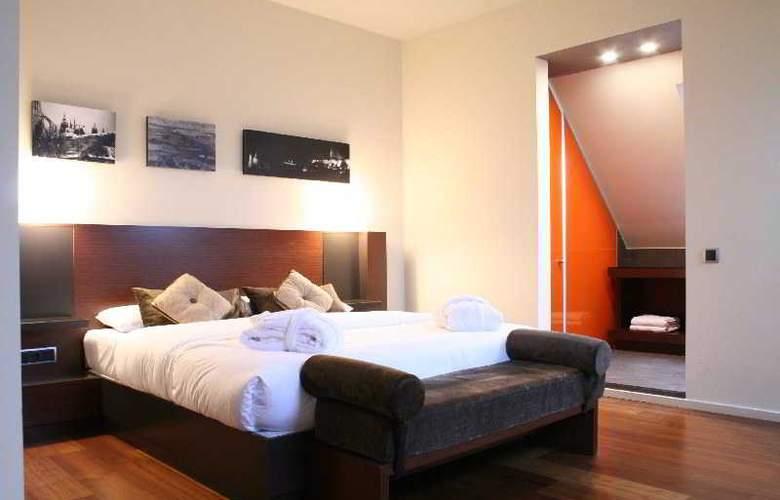 987 Prague - Room - 9