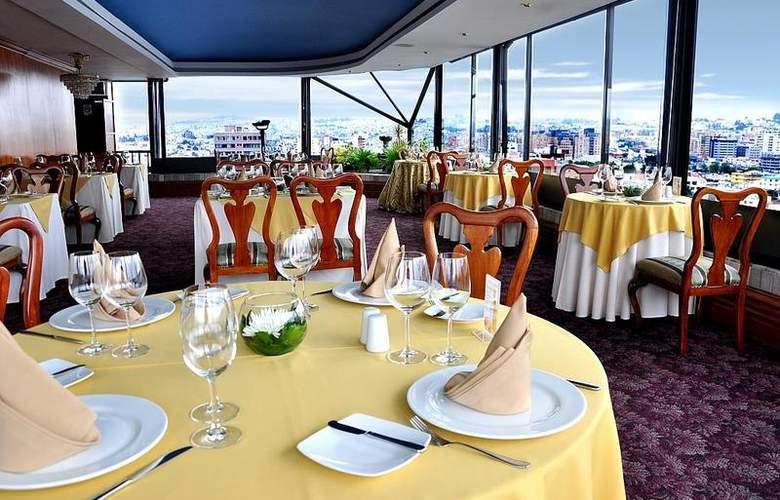 Best Western Plaza - Restaurant - 4