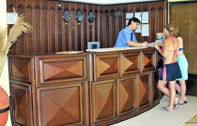 Nazar Hotel - General - 1