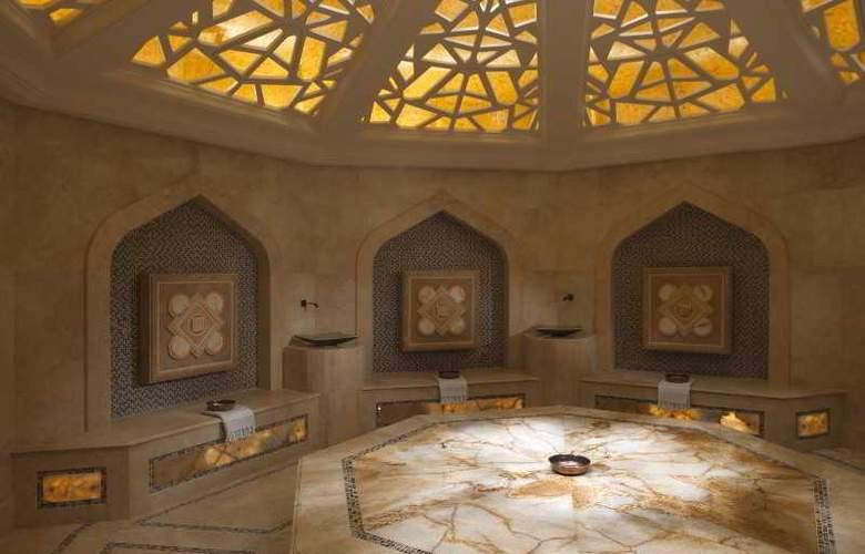 The Ritz Carlton Abu Dhabi, Grand Canal - Sport - 31
