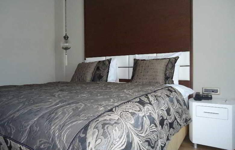 Istanbul Dora Hotel - Room - 2