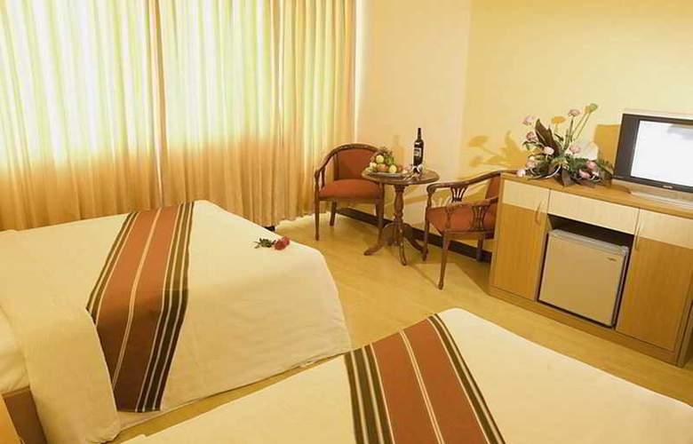 Thanh Binh 2 - Room - 15