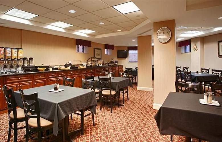 Best Western Georgetown Hotel & Suites - Restaurant - 80