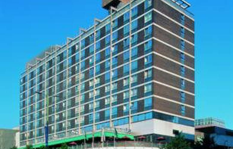 Holiday Inn Birmingham City Centre - Hotel - 0