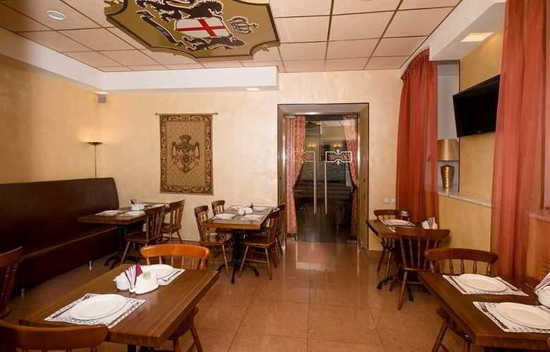 Dynasty - Restaurant - 22