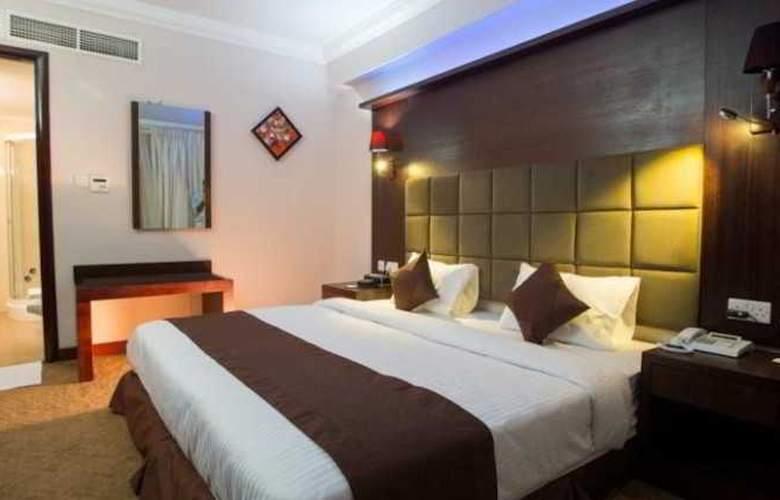 Elegance Castle Hotel - Room - 14