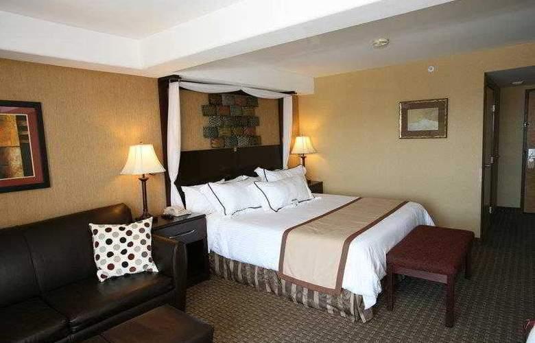 Best Western Newport Beach Inn - Hotel - 2