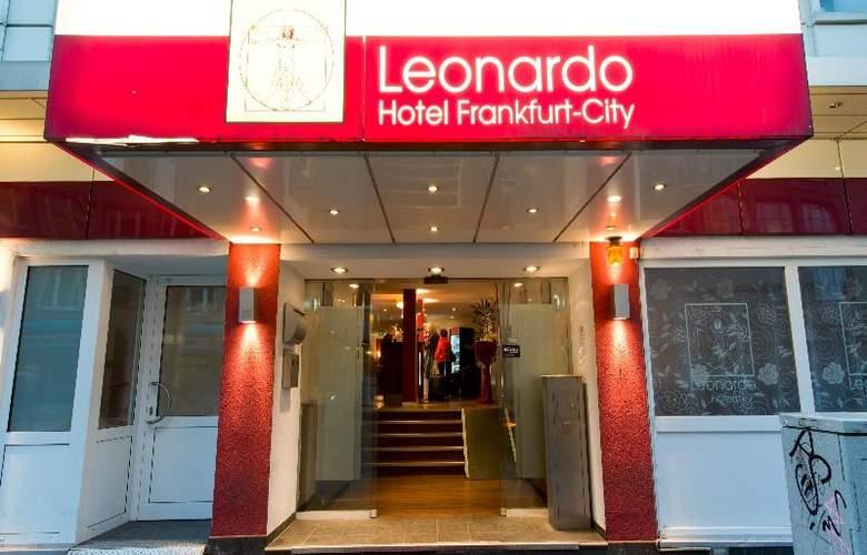 Leonardo Hotel Frankfurt City Center - Hotel - 8