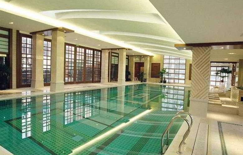 Majesty Plaza Shanghai - Pool - 7