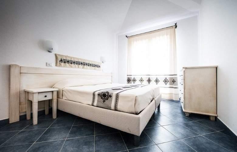 Borgo degli Ulivi Residence - Hotel - 22