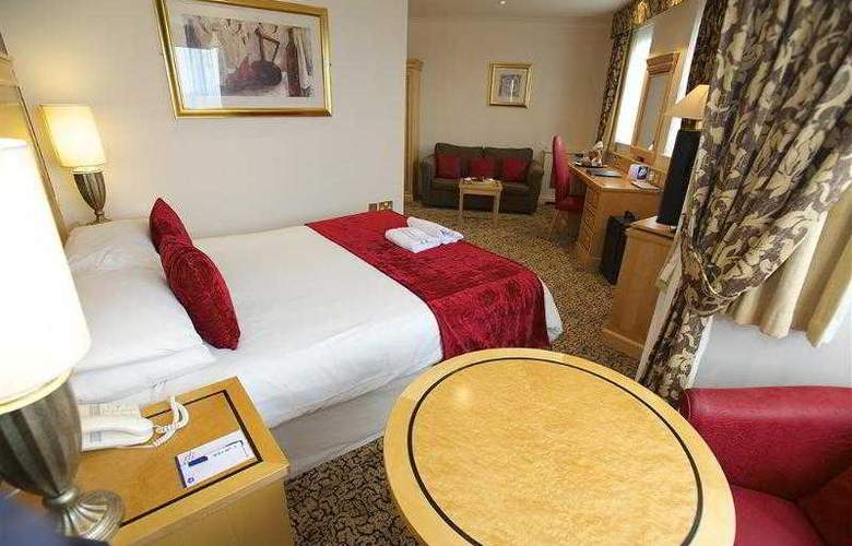 Best Western Forest Hills Hotel - Hotel - 185