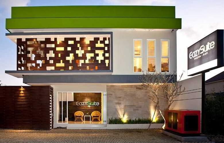Eazy Suite - Hotel - 0