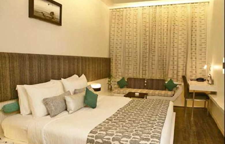 Kohinoor Continental - Room - 4