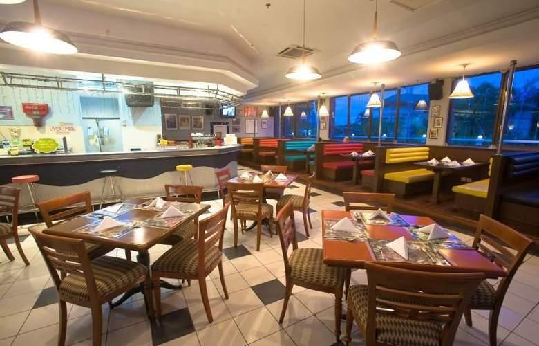 Star Lodge Hotel - Restaurant - 3