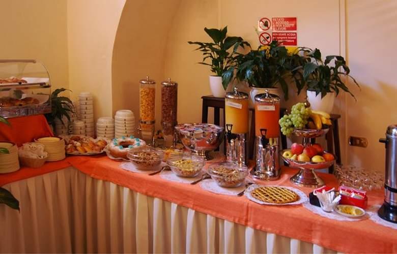Domus Carmelitana - Restaurant - 14