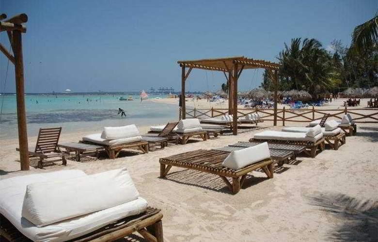 Be Live Hamaca Beach - Beach - 3