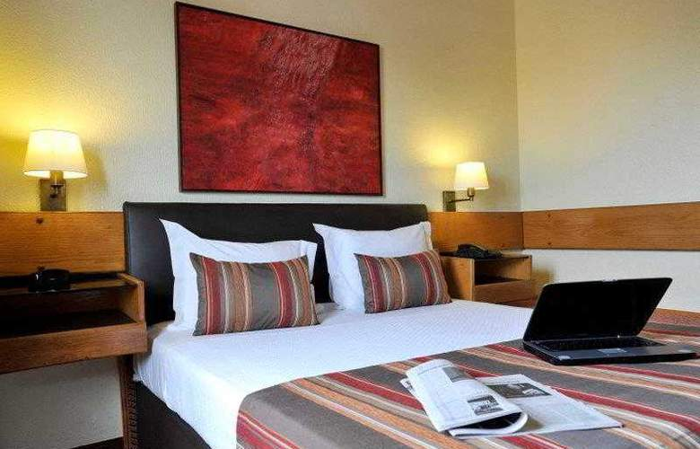 Best Western Inca - Hotel - 21