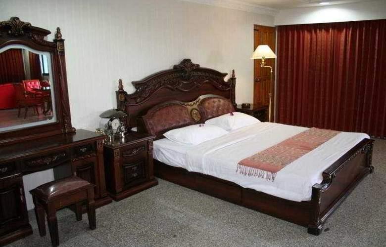 Chateau Chiang Mai Hotel - Room - 4