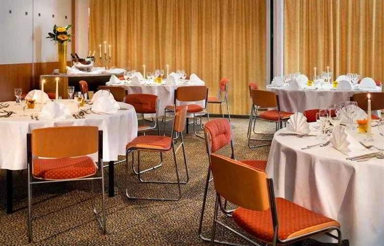 Mercure Saarbruecken Sued - Hotel - 12