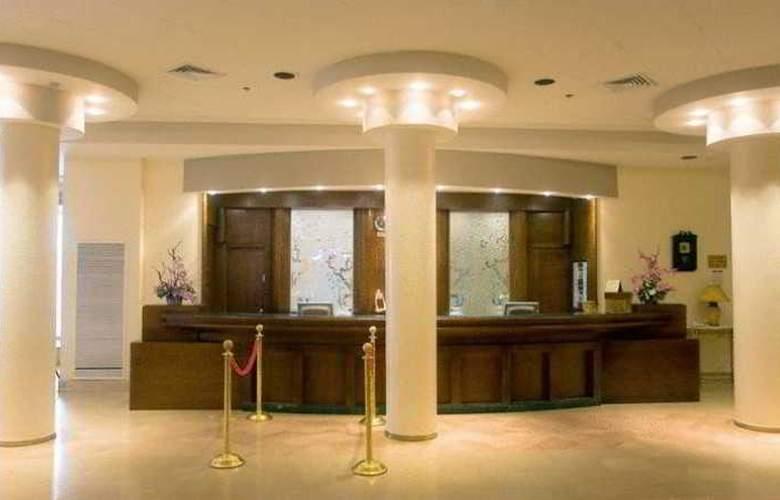 C Hotel Eilat - General - 10