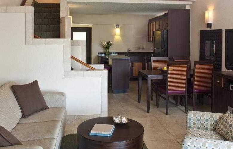 The Westin St. John Resort & Villas - Room - 52