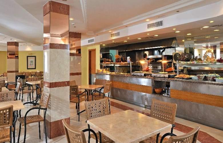 Globales America - Restaurant - 27