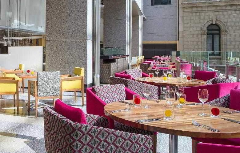 The Westin Sydney - Restaurant - 42