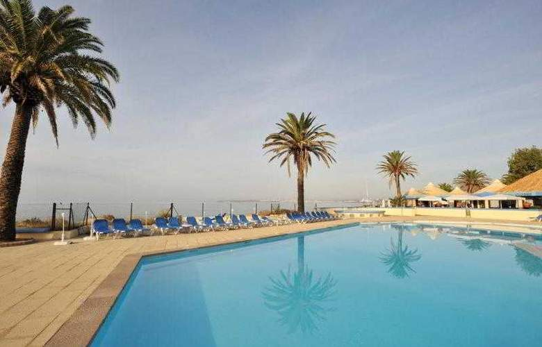 Pestana Alvor Atlantico Residences Beach Suites - Pool - 12