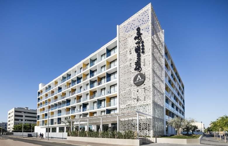 Aqua Silhouette & SPA - Hotel - 0